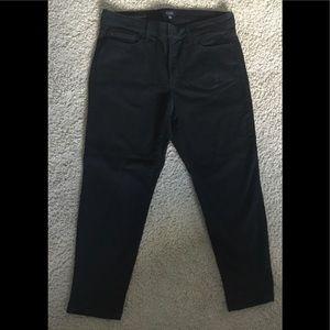 "NYDJ Jeans - NYDJ black ""Alina"" ankle jeans"